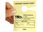 Daily Parking Passes