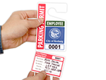 ID Card + Hang Tag Kit