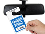 Stock Parking Permits