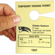 Mini Tag – Best for Daily Parking Pass