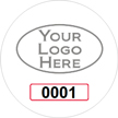 Parking Labels - Design CR1L