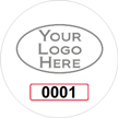 Parking Labels - Design CR6L