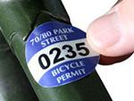 Bike Permits