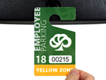 Employee & Staff Parking Permits