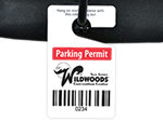 Permits with Barcodes