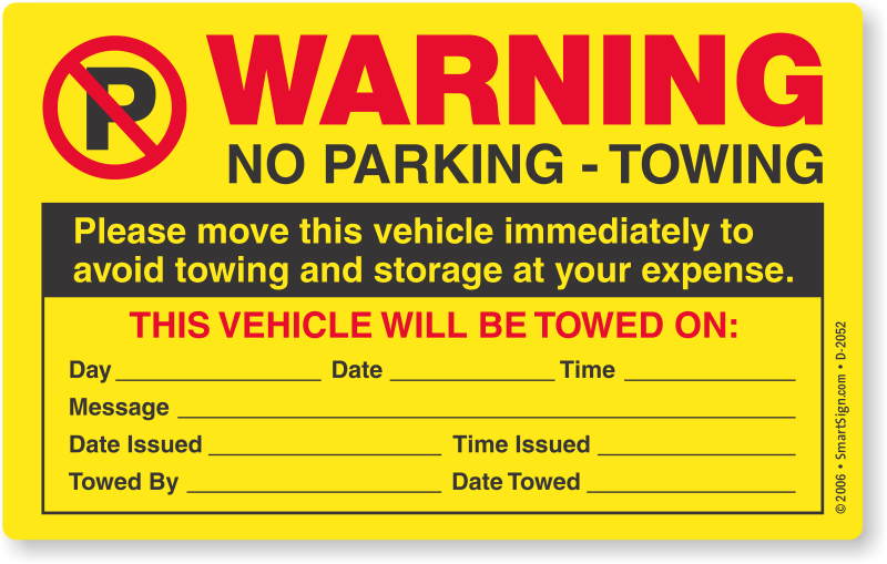 How Can I Get A Car Towed