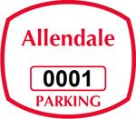 Parking Labels - Design OS4
