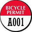 Circular Bike Parking Permit