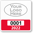 Parking Labels - Design SQ4L