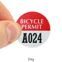 Bicycle Permit