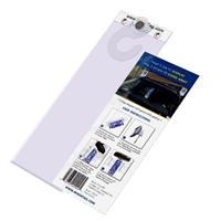 Mirrortag™ Parking Permit Holder