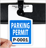 In-StockParking Permit