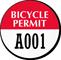 Bicycle Permit Circular