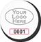 Parking Labels - Design CR6L